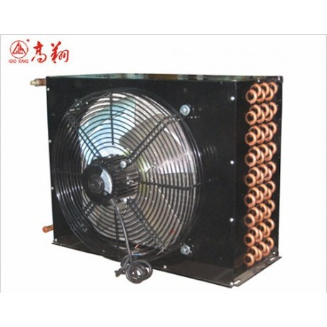 Теплообмінник FNH-5.4/15 (1 х ?350 490х180х470?мм)