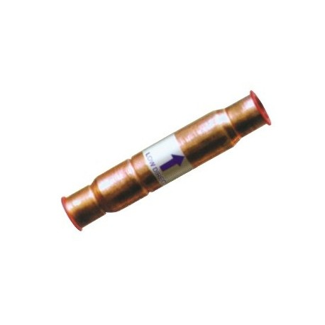 Зворотній клапан SANHUA YCVS20-77GSHC-1 (7/8 (4кРа) пайка)