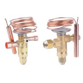 Термостатичний елемент TMX-00008 R-22 MOP +10C
