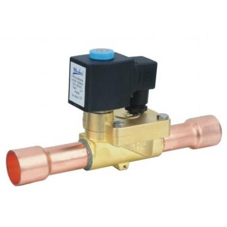 Соленоїдний вентиль 110 RB 2T (1/4)+ катушка ACS 230В