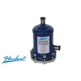 "Фільтр-осушувач HL(A)K-163S (3/8"" пайка)"
