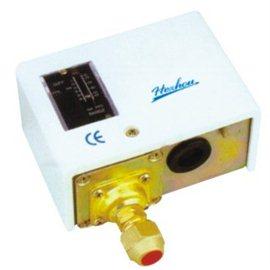Реле контролю тиску мастила Delta P II