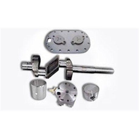 Втулки (комплект підшипників кочення до компрессора S20.56)