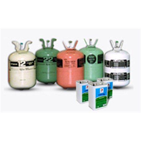 Хладон R507 (Refrigerant) (11.3)
