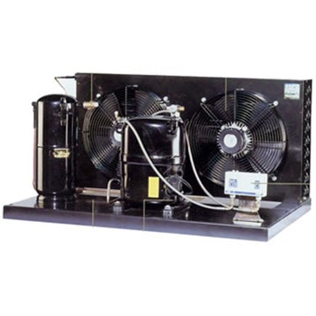 Агрегат Bristol H29A723DBVA