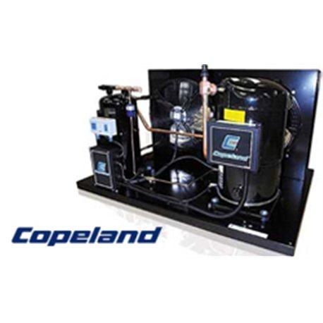 Агрегат Copeland ZB 75 KCE-TFD-551 (LH114/RDG-S15)