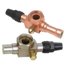 Вентиль Rotalock RV 1-1/4 - 28S