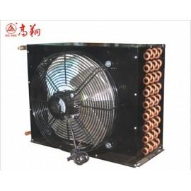 Теплообмінник FNH-3.8/10.6 (1 х ?300 450х170х350?мм)