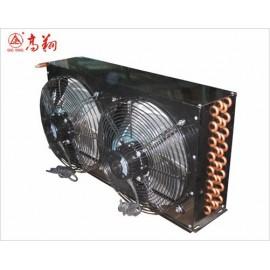 Теплообмінник FNH-35/100 (2 х ?500 1350х260х870?мм)