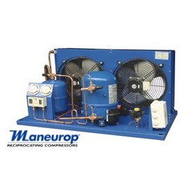 Maneurop - IT .. MTZ 160