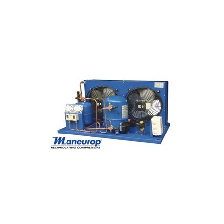 Maneurop - ITS NTZ 96