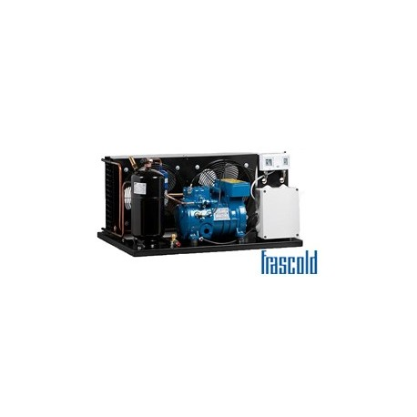 Frascold - ITS Q 5 33.1 Y