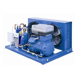 Агрегат Frascold S10 39Y (SPR46/RHC-15)