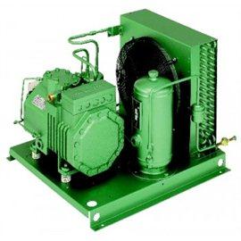 Агрегат Bitzer 4CES-9Y (LH 124/RYSG-15) + рег. прод. в комплекті